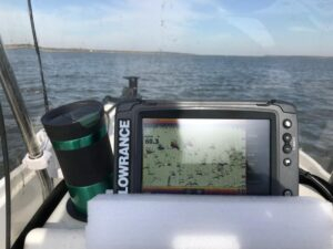 Lowrance HDS 7 fish finder review
