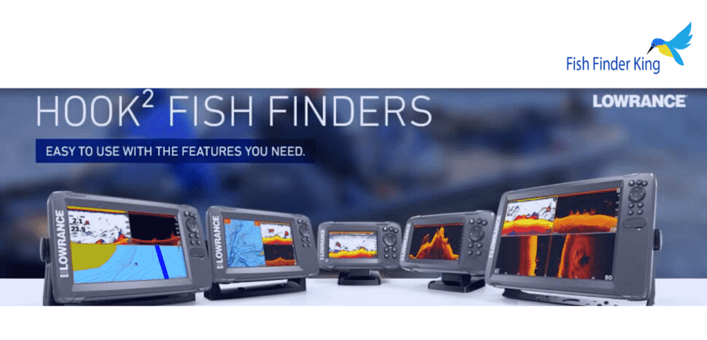 Lowrance HOOK2 review
